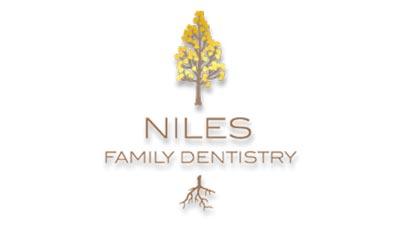 Niles Family Dentistry Identity