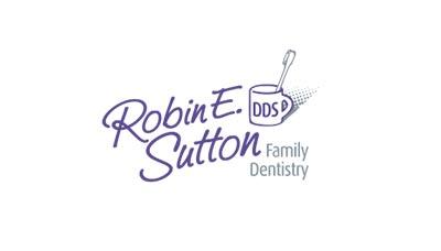 Robin Sutton Dentistry Identity